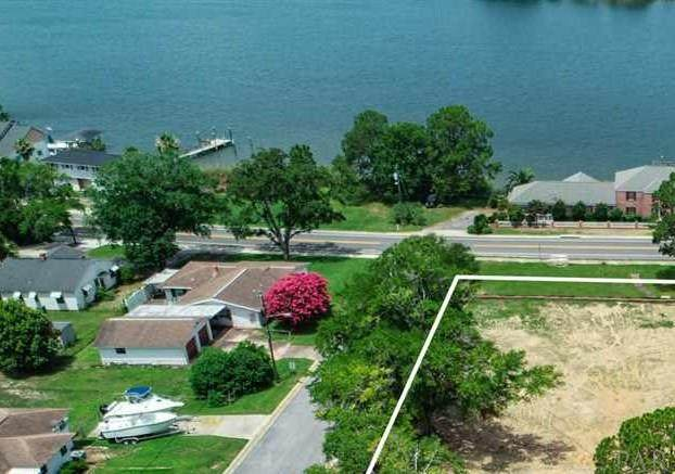 1200 Bayou Blvd, Pensacola, FL 32503 (MLS #556606) :: Connell & Company Realty, Inc.