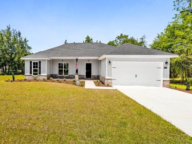 1602 Hollow Point Dr, Cantonment, FL 32533 (MLS #562526) :: Levin Rinke Realty