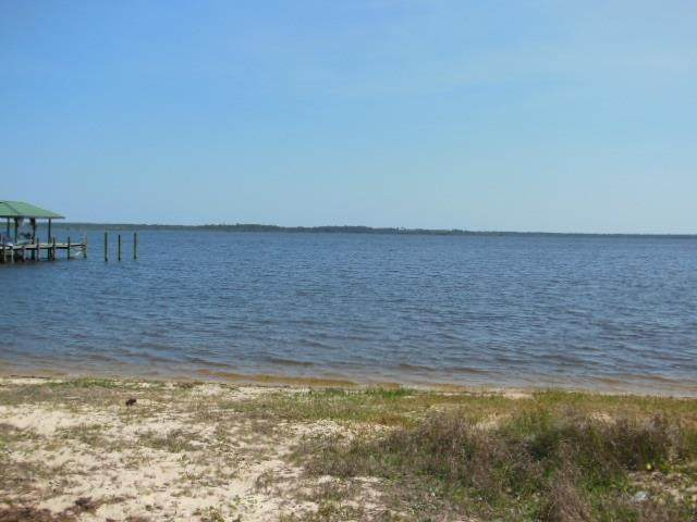 7367 Owensville Rd, Bagdad, FL 32583 (MLS #569039) :: Connell & Company Realty, Inc.