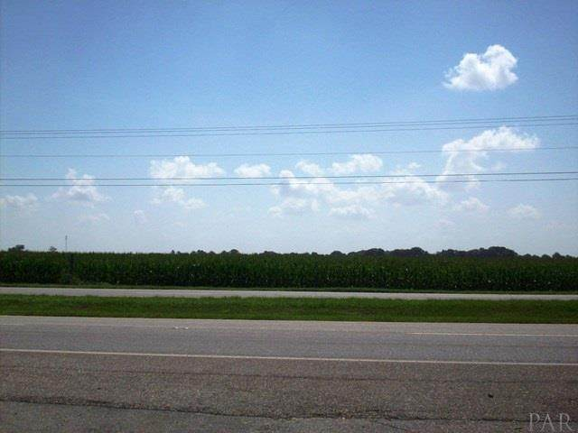 1800 N Hwy 21, Atmore, AL 36502 (MLS #569621) :: Connell & Company Realty, Inc.
