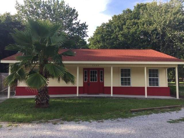 2500 Gulf Beach Hwy, Pensacola, FL 32507 (MLS #575291) :: Connell & Company Realty, Inc.
