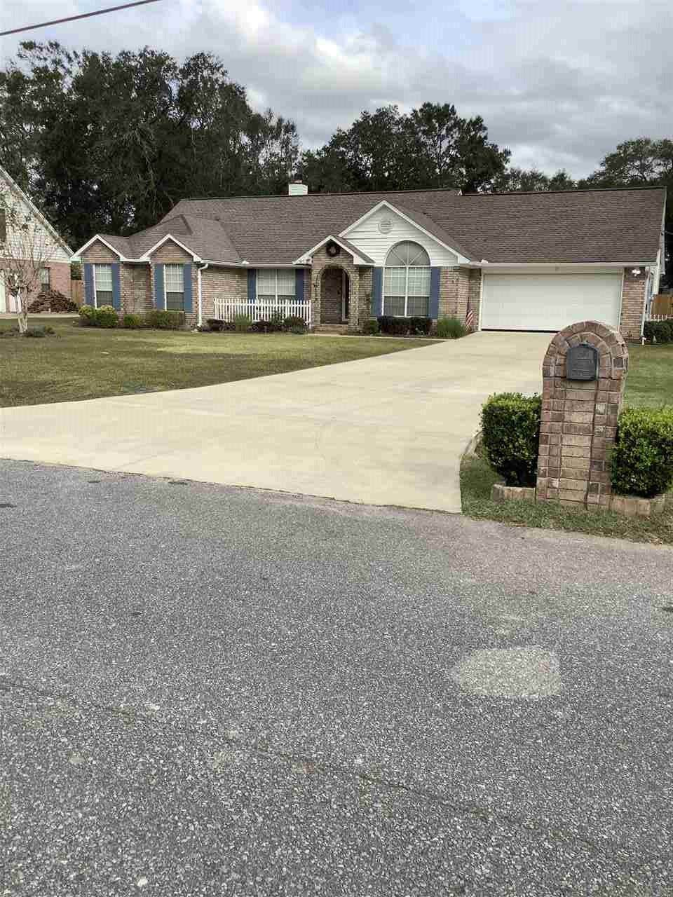 5305 Rowe Trl, Pace, FL 32571 (MLS #578997) :: Connell & Company Realty, Inc.