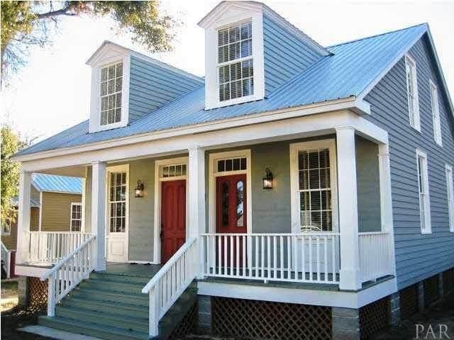 321 N Davis Hwy, Pensacola, FL 32501 (MLS #579104) :: Connell & Company Realty, Inc.