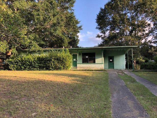 913 Clearview Ave, Pensacola, FL 32505 (MLS #579168) :: Connell & Company Realty, Inc.