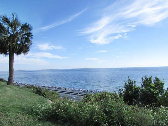 814 Bay Blvd, Pensacola, FL 32503 (MLS #580051) :: Connell & Company Realty, Inc.