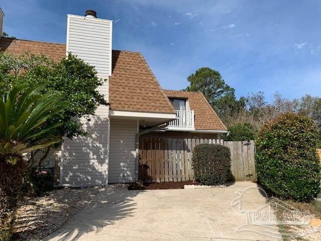 2666 Settlers Colony Blvd, Gulf Breeze, FL 32563 (MLS #585777) :: Levin Rinke Realty