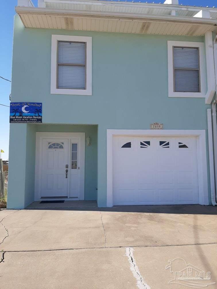 7859 Gulf Blvd - Photo 1