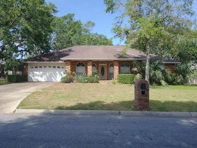 7983 Amethyst Dr, Pensacola, FL 32506 (MLS #589532) :: The Kathy Justice Team - Better Homes and Gardens Real Estate Main Street Properties