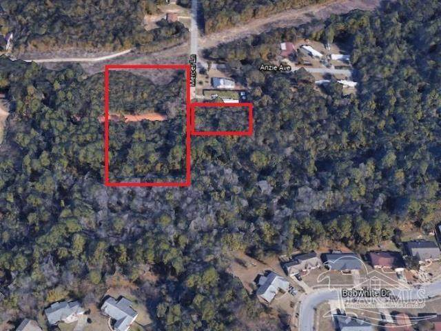 New Mercer Ln, Pensacola, FL 32514 (MLS #591149) :: The Kathy Justice Team - Better Homes and Gardens Real Estate Main Street Properties