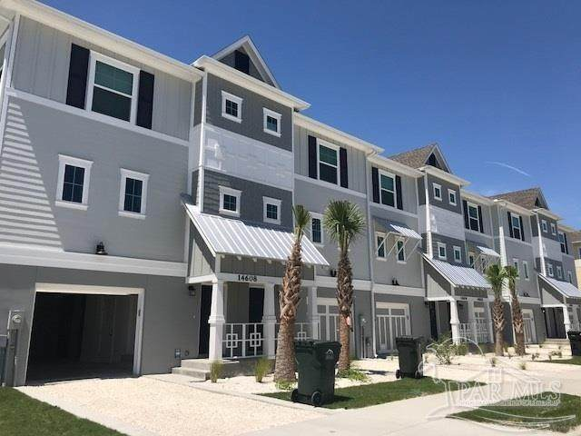 14282 Beach Heather Ct, Pensacola, FL 32507 (MLS #593196) :: Coldwell Banker Coastal Realty