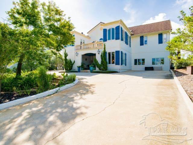29978 Ono Blvd, Orange Beach, AL 36561 (MLS #596094) :: Connell & Company Realty, Inc.