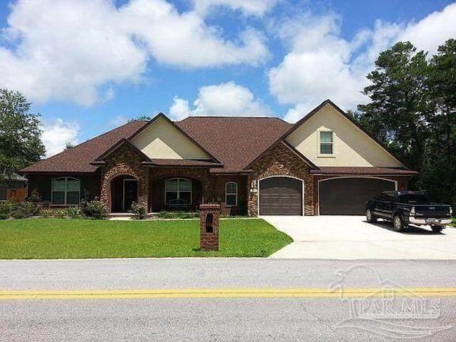 2945 Pga Blvd, Navarre, FL 32566 (MLS #596652) :: Connell & Company Realty, Inc.