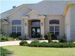 568 W Windrose Cir, Pensacola, FL 32507 (MLS #485120) :: Coldwell Banker Seaside Realty
