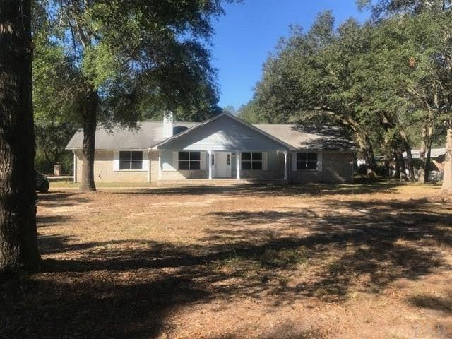 5781 Northrop Rd, Milton, FL 32570 (MLS #527090) :: ResortQuest Real Estate
