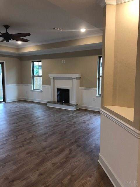 12508 Reunion Place, Pensacola, FL 32506 (MLS #550051) :: Levin Rinke Realty