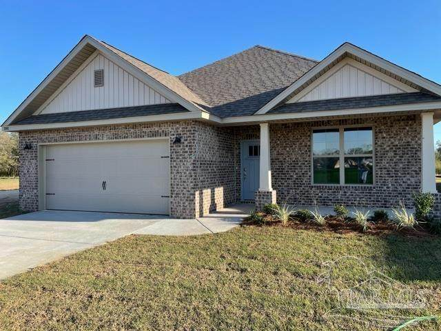 7437 Jamesville Rd, Pensacola, FL 32526 (MLS #596273) :: Connell & Company Realty, Inc.
