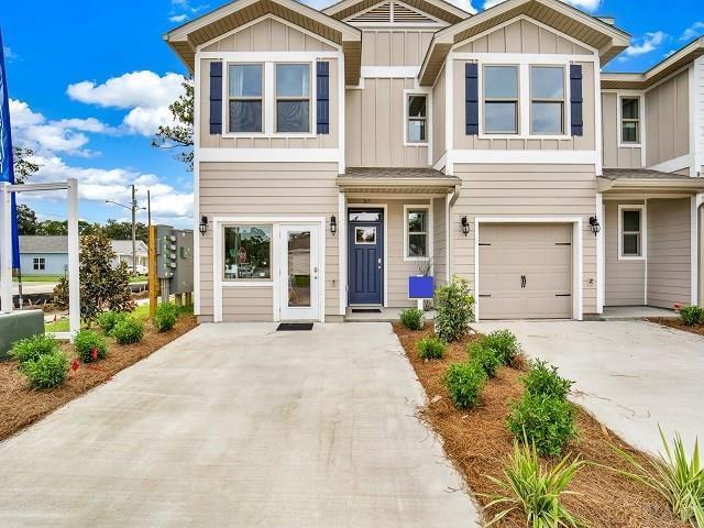 313 S E St, Pensacola, FL 32502 (MLS #537167) :: ResortQuest Real Estate