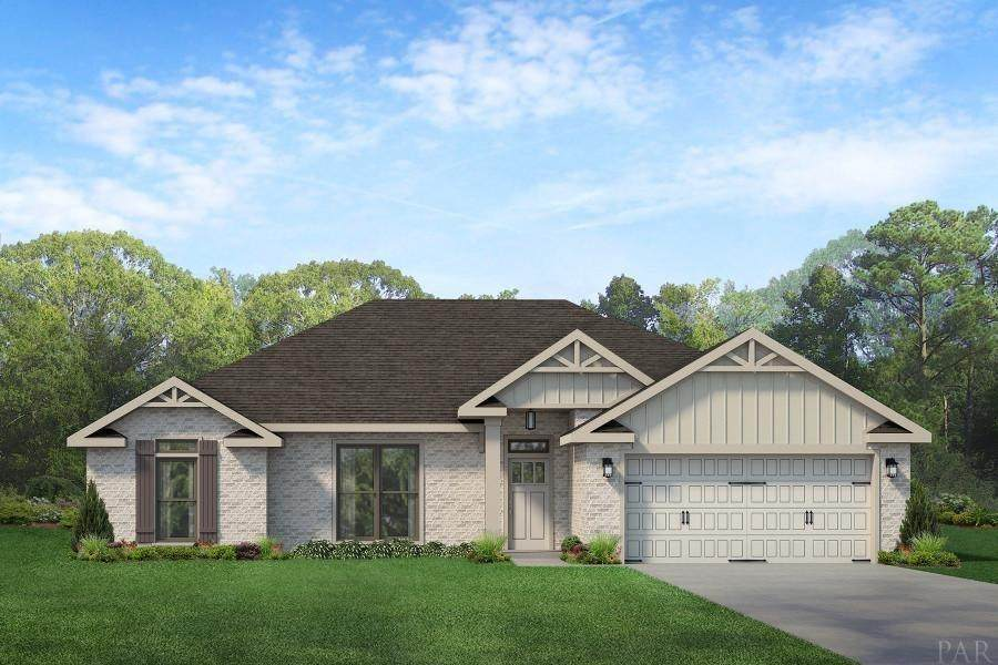 1602 Hollow Point Dr - Photo 1