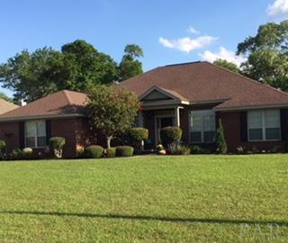 5503 Huntingdon St, Milton, FL 32570 (MLS #533618) :: ResortQuest Real Estate
