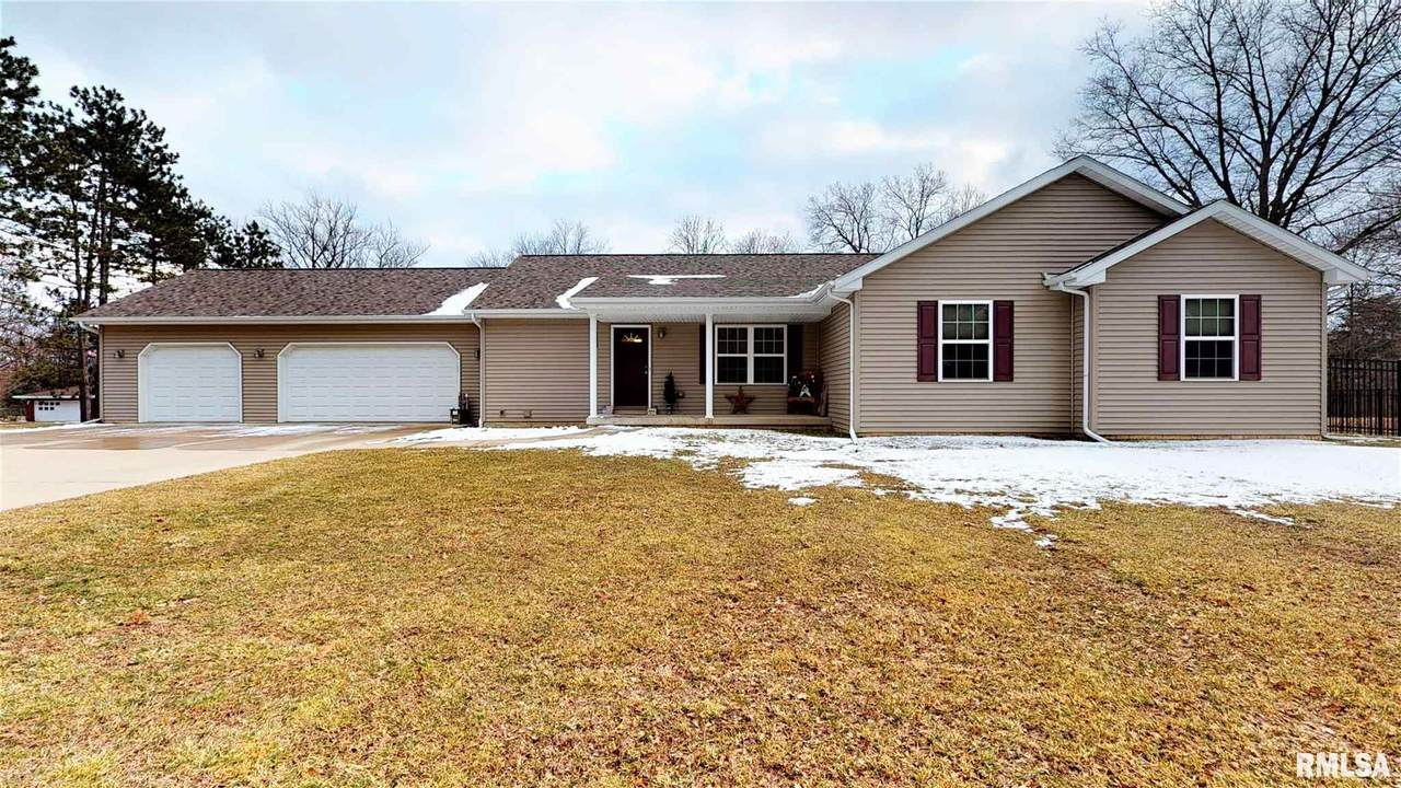 7214 East Branch Drive - Photo 1