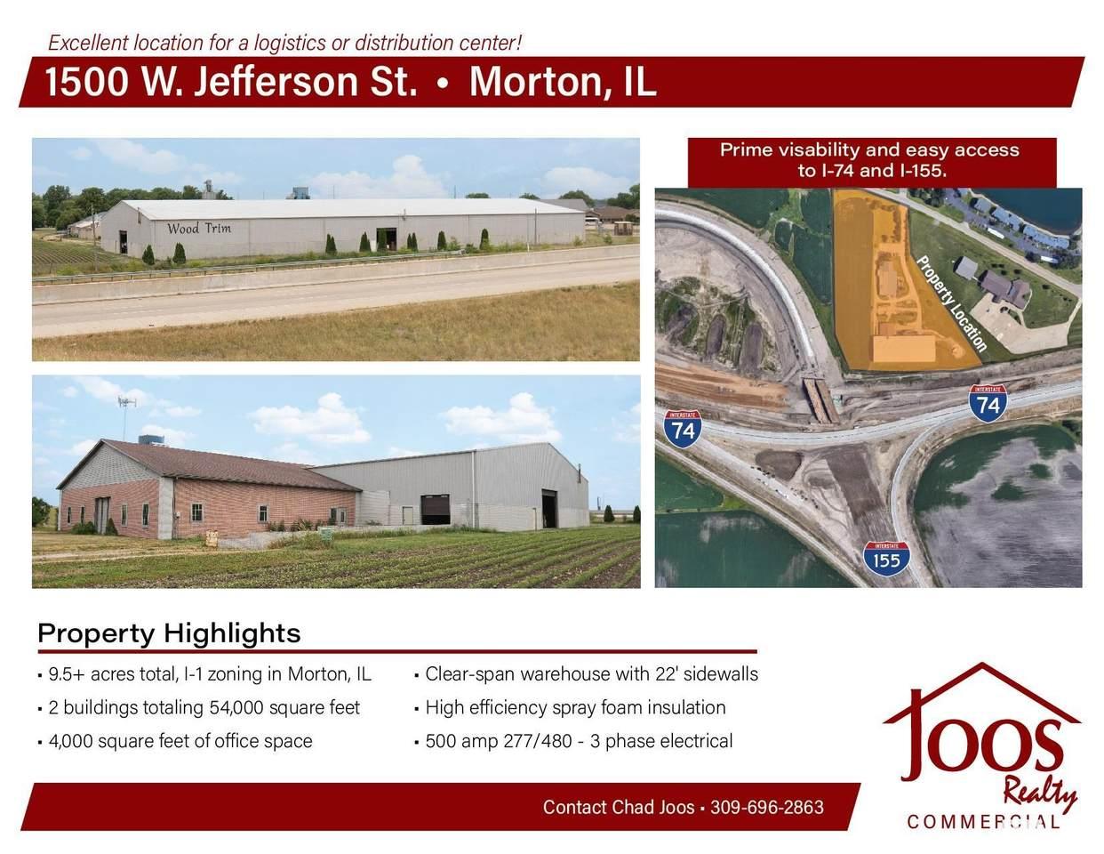1500 Jefferson - Photo 1