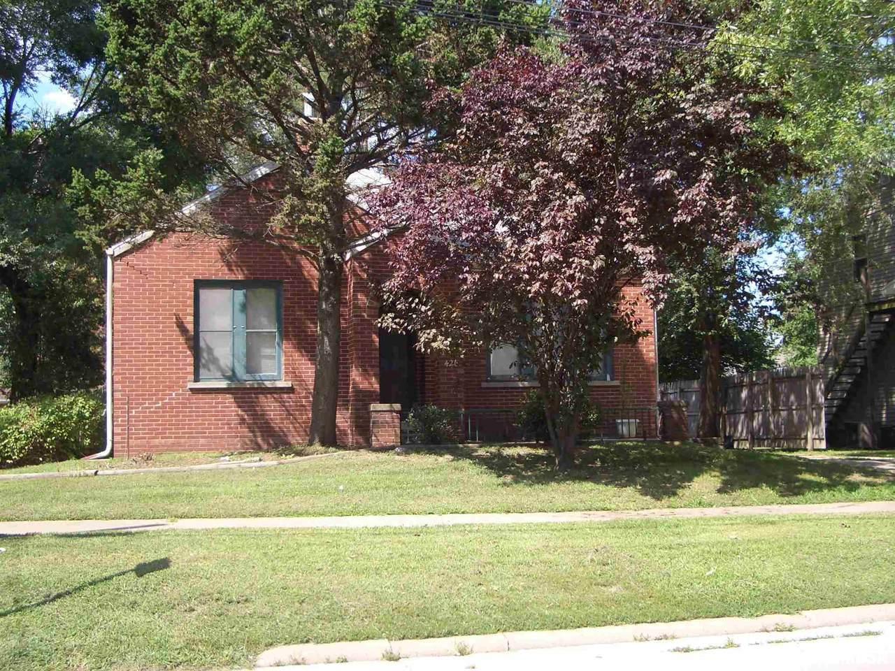 426 Calhoun Street - Photo 1
