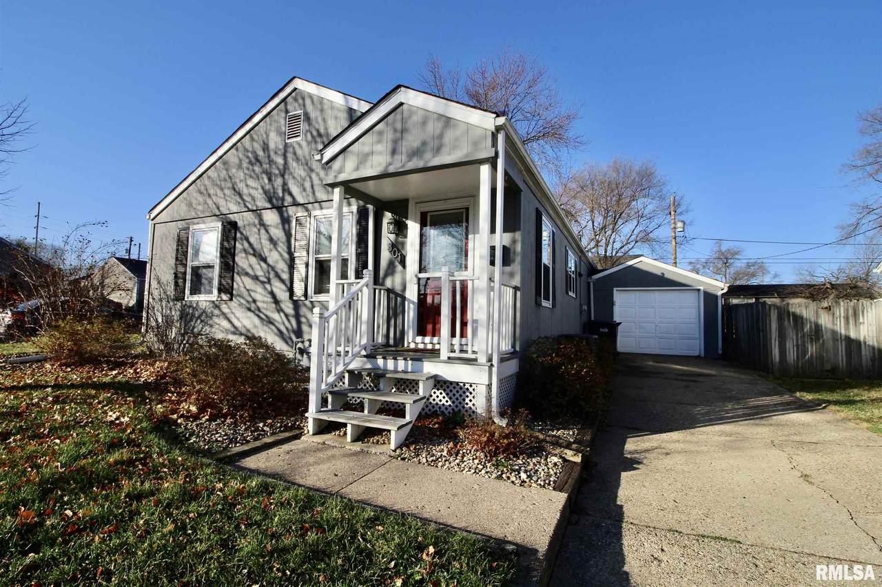 301 Edgewood Drive - Photo 1