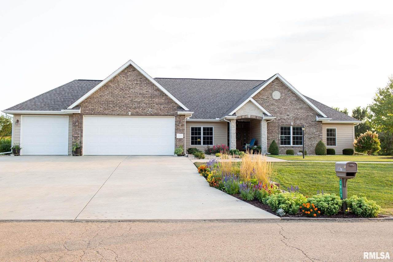 1817 Winged Foot Drive - Photo 1