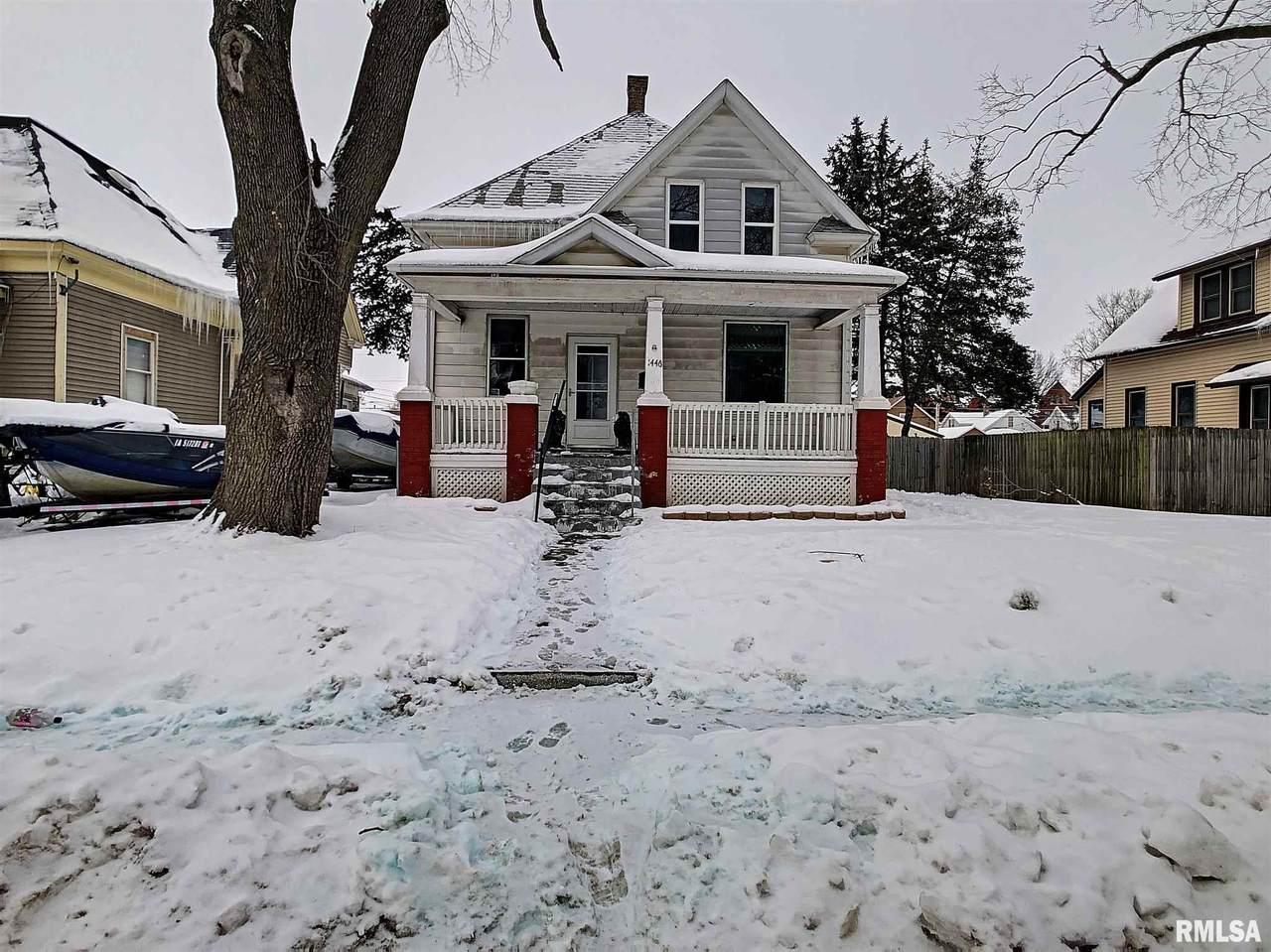 1446 15TH Street - Photo 1