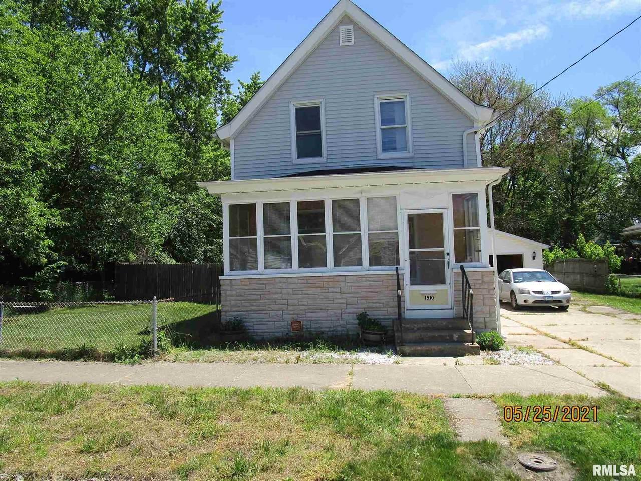 1510 Westmoreland Avenue - Photo 1