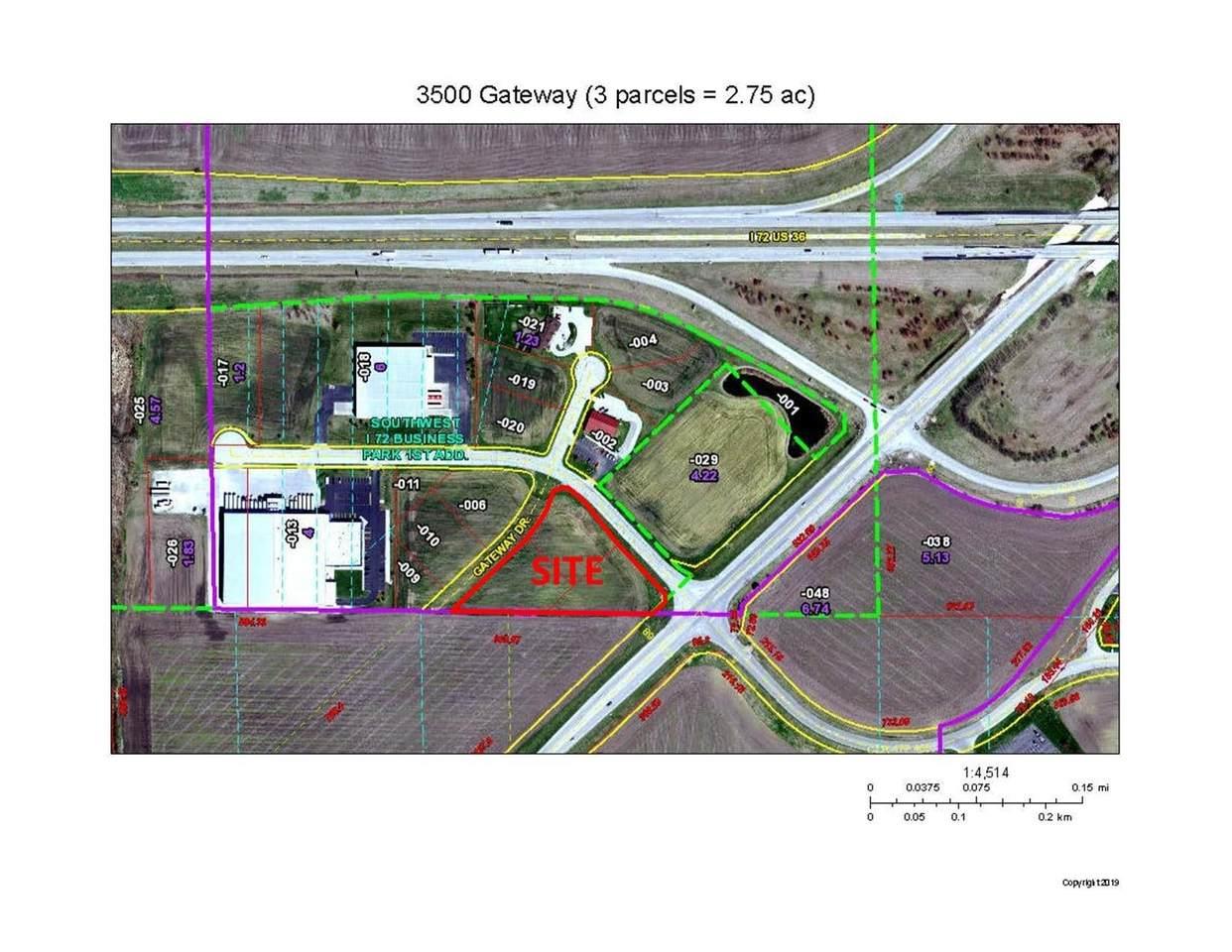 3500 Gateway Drive - Photo 1