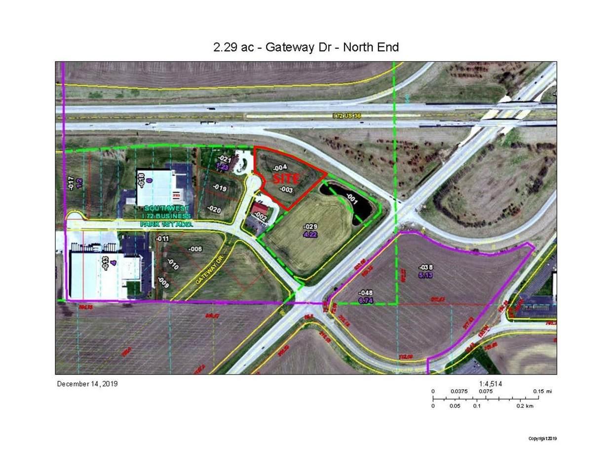 3400 Gateway Drive - Photo 1