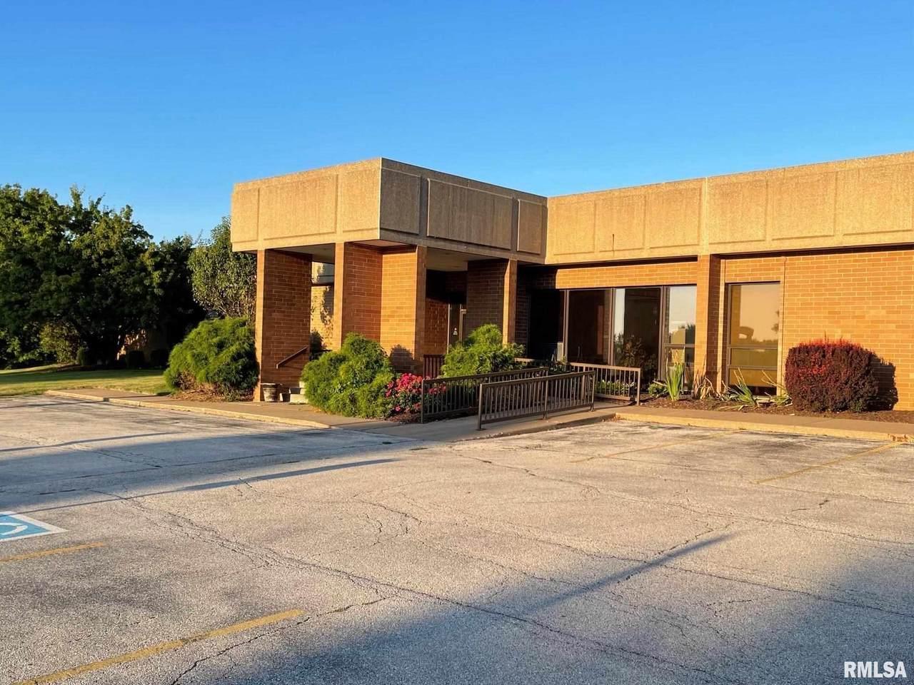 3740 Utica Ridge Road - Photo 1