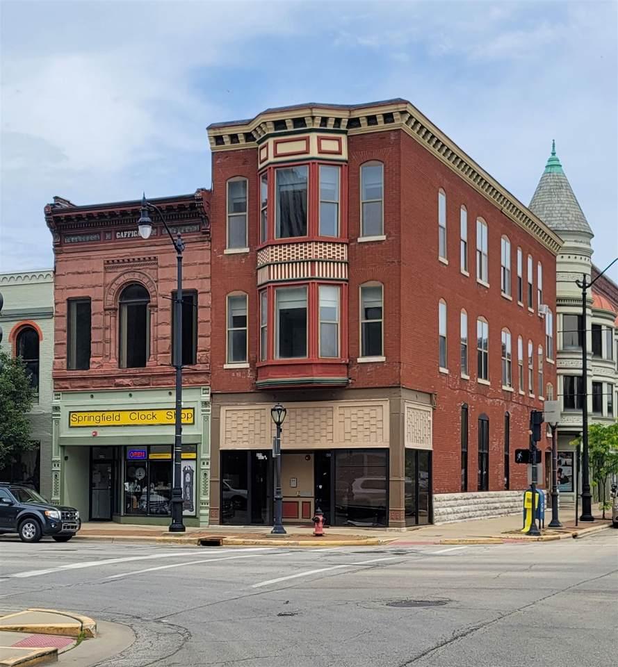 629 Washington Street - Photo 1