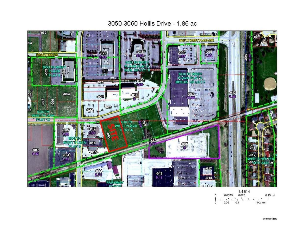 3050 Hollis Drive - Photo 1