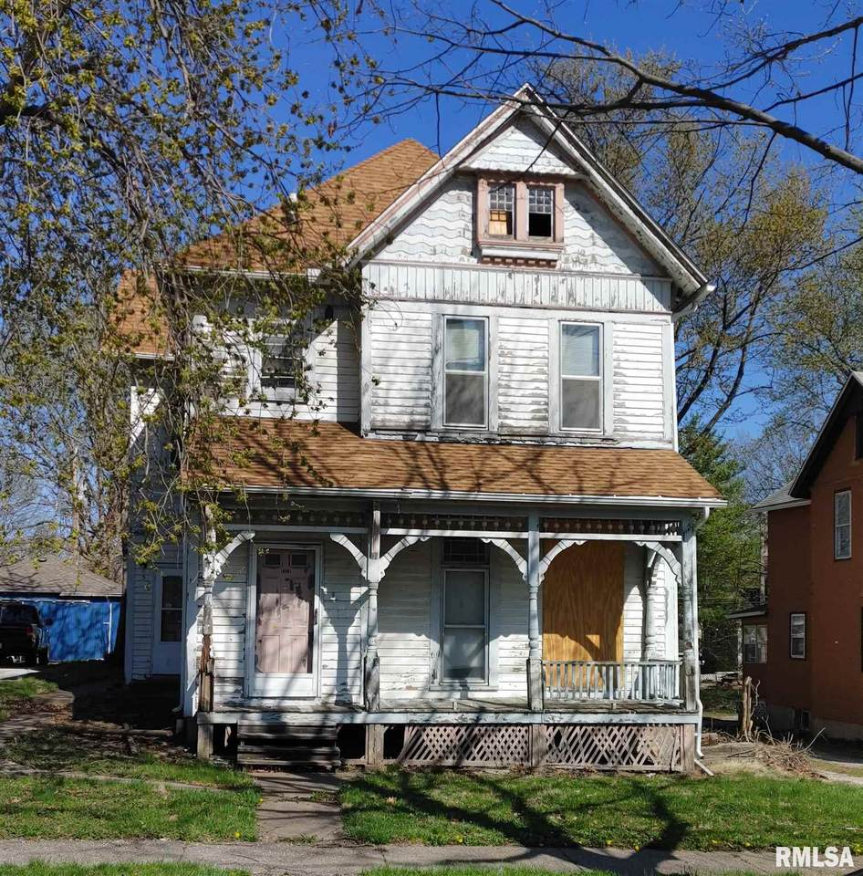 1315 Perry Street - Photo 1