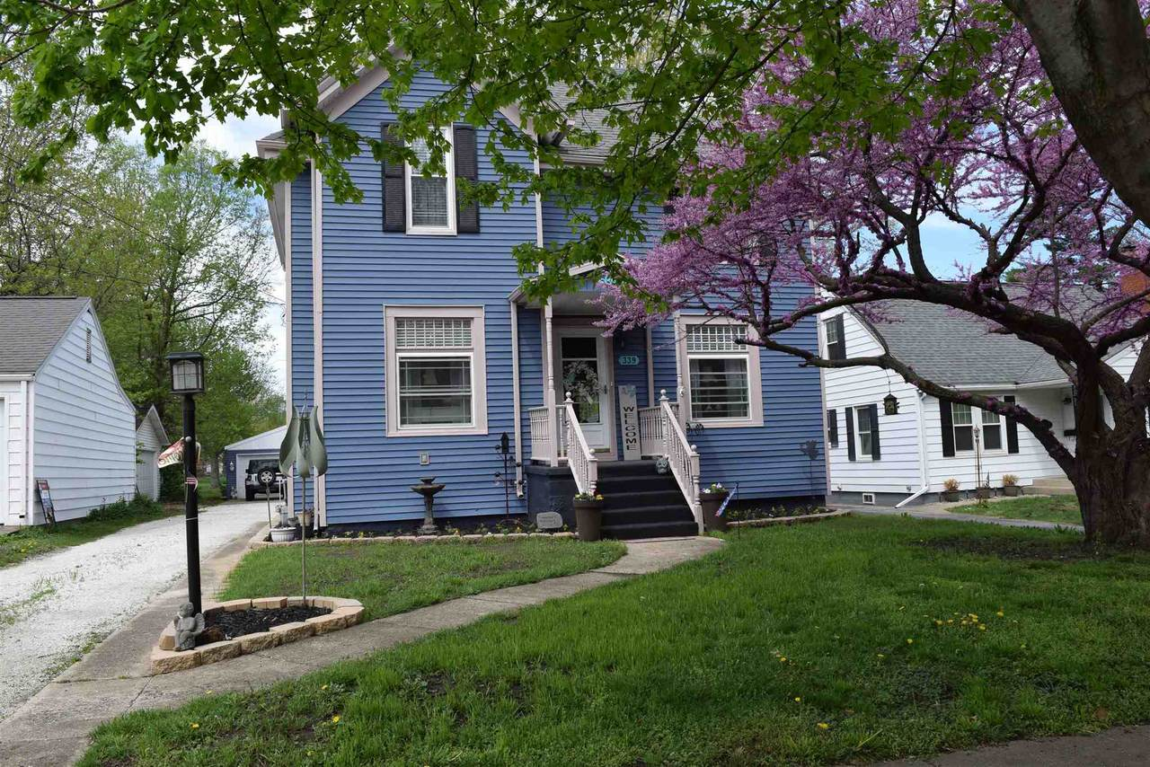 339 Webster Street - Photo 1
