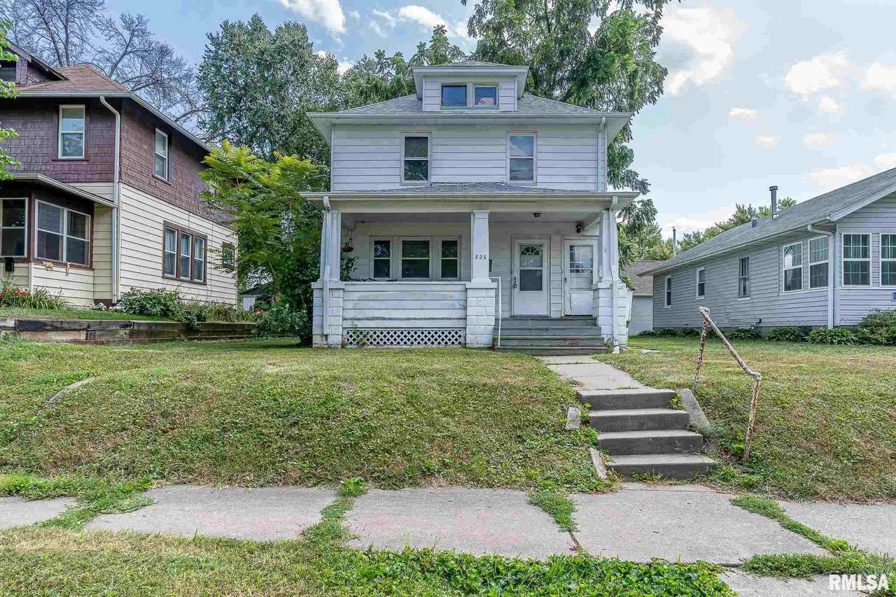 826 20TH Avenue Avenue Avenue Avenue Avenue Avenue Ave - Photo 1