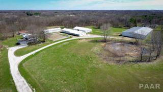 13004 N Jubilee Hills Drive, Brimfield, IL 61517 (#1182386) :: Adam Merrick Real Estate