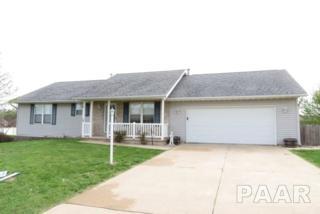 701 Bittersweet Avenue, Germantown Hills, IL 61548 (#1182996) :: Adam Merrick Real Estate