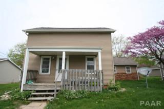 604 E Madison, Mackinaw, IL 61755 (#1183008) :: Adam Merrick Real Estate