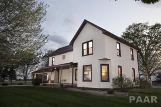 10825 N Mcclellan Road, Brimfield, IL 61517 (#1183069) :: Adam Merrick Real Estate