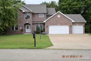 1226 Winterberry, Germantown Hills, IL 61548 (#1183550) :: Adam Merrick Real Estate