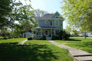 233 N Galena Avenue, Brimfield, IL 61517 (#1183627) :: Adam Merrick Real Estate