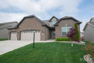 11019 N Granite Street, Dunlap, IL 61525 (#1183845) :: Adam Merrick Real Estate