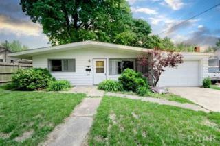 203 S Monroe Street, Mackinaw, IL 61755 (#1183886) :: Adam Merrick Real Estate