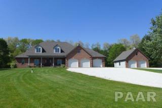 14505 W Schlink Road, Brimfield, IL 61517 (#1183913) :: Adam Merrick Real Estate