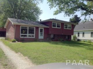 4113 S Ricketts, Bartonville, IL 61607 (#1183916) :: Adam Merrick Real Estate
