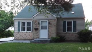 315 Court Drive, Washington, IL 61571 (#1183978) :: Adam Merrick Real Estate