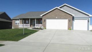 1408 Kensington, Washington, IL 61571 (#1184041) :: Adam Merrick Real Estate